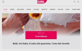 donna_moderna_belly_art